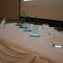 Awards Table 2