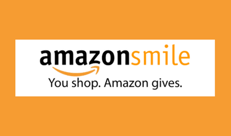 Amazon Smile Header