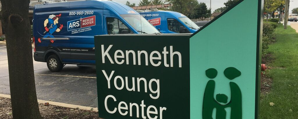 ARS Supports KYC Clients and Services | Kenneth Young Center